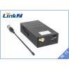 China Mini COFDM Video Wireless Transmitter Receiver for Long Range Transmission wholesale