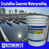 Concrete Waterproofing and Anti-crossion Sealer