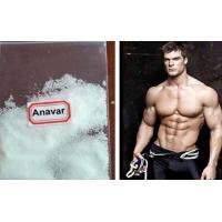 Man / Woman Legal Body Building Steroids , Oxandrolone Anavar CAS 53-39-4