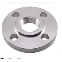 China Forged Blind, Plate, Threaded, Socket Welding Neck, Pipe Fittings, Slip on Flanges wholesale