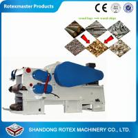 China China supply drum wood chipper wood crusher factory manufacturer on sale