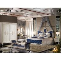 China High class Luxury bedroom sets on sale