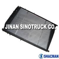 China Shacman truck parts ( other truck parts) - Radiator DZ9112539268 wholesale
