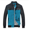 China 2016 курток джинсовой ткани моды для людей wholesale