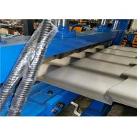 China Step Tile Sheet Metal Forming Machine Non-stop Pressing Tile Metal Forming Equipment on sale