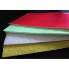 China Intoxiquez le tissu industriel de filtre de la poussière de tissu filtrant de polyester de la filtration 2mm wholesale