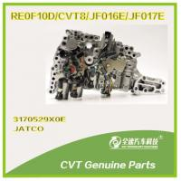 Buy cheap La transmission de RE0F10D/CVT8/JF016E/JF017E CVT partie VALVEBODY JATCO from wholesalers