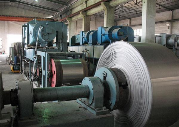 Quality Hoja de acero del silicio de Crgo en bobina/el acero eléctrico de Crgo anchura de 50 - 1250 milímetros for sale