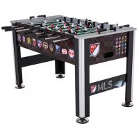 China 55 Inches Football Table Wood Soccer Table Color Graphics Design wholesale