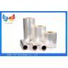 China Aluminum Pvc Shrink Wrap Film Beer Shrinking Sleeves 30u Roll Labels wholesale