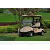 China EQ9022 48V 3kw 2 seats electric golf cart/club car wholesale