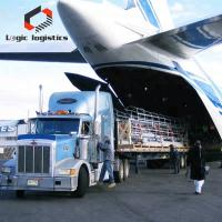China Global Fedex Global Express Convenient Air Freight Logistics High Efficiency on sale