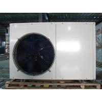 China Electric Residential Heat Pumps Stainless Steel Panasonic Rotary on sale