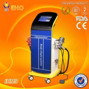 China IHM9 Best effect vacuum cavitacion ultrasound massager wholesale