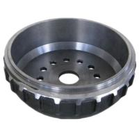 China ASTM A536 65-45-12 Material Nodular Cast Iron Parts Custom Precision Machining Components wholesale