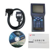 China Ckm200 Car Key Programmer / Master Handset With Unlimited Tokens on sale