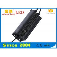China Outdoor Ac To Dc Constant Voltage LED Power Supply 12V 100W Environmentally Friendly wholesale