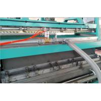 Rotary Type Egg Tray Moulding Machine Waste Paper Recycle With Servo Control