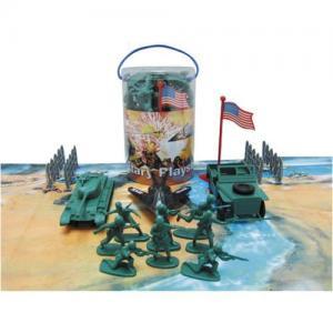 China Military Playset wholesale