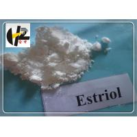 Buy cheap 99% Main Estrogens Pharmaceutical Intermediates Treating Multiple Estriol 50-27-1 from wholesalers