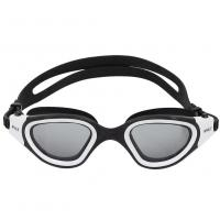 China UV Racing Open Water Swimming Goggles , Cool Reflective Swimming Goggles on sale