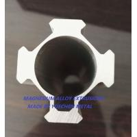 China Wrought Material Light Weight Alloys Extruding Magnesium Eliminates Surface Machining on sale
