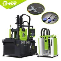 China High Precision LSR Injection Molding Machine Durable For Medical Catheter on sale