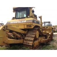China Used CAT D7R Bulldozer wholesale