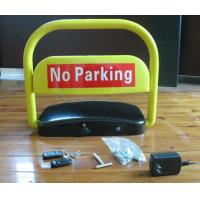 China Stainless steel automatic gate electronic parking barrier & manual barrier gate & car parking system & automatic traffic barrier wholesale