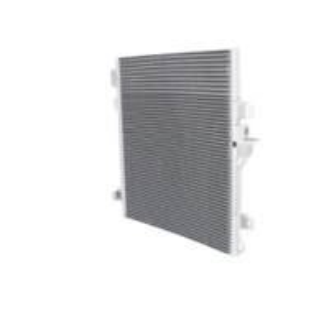 China Car Air Cooling Microchannel Heat Exchanger 50M3/H Liquid Flow wholesale