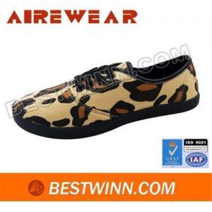 China Plimsoll Canvas Shoes wholesale