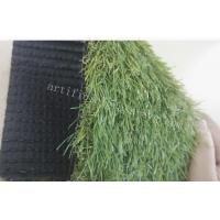 Quality Garden & Pet Area Used 25-35 Pile Height Artificial Grass of Smooth Hand Feeling for sale