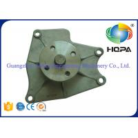 China Standard Size Excavator Hydraulic Parts Casting Iron Materials , ISO9001 Listed wholesale