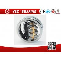 China Chrome Steel Spherical Roller Bearing 60mm Bore With P0 / P6 / P5 Precision wholesale