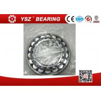 China Steel Cage FAG Double Row Spherical Roller Bearing 22220E1-K-C3 wholesale