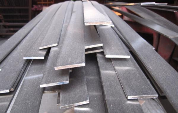 Flat Metal Bar 310s 2520 Hot