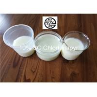 China Low Toxicity Agriculture Insecticide 10% SC Chlorfenapyr Wide Target Range wholesale
