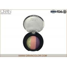 Shining Makeup Eyeshadow Palette , Waterproof Colorful Eyeshadow Palette for sale