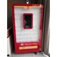 China Drinks, snacks and makeup vending machine with touch screen wholesale