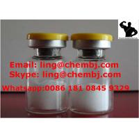 China AOD9604 Peptide Steroid Hormones Sermorelin 17034-35-4 With Safe Delivery wholesale