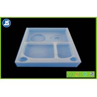 China Custom PP Medical Blister Packaging Tray For Blood Test , Eco-friendly wholesale