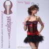 China black lace sexy lace bustiers corset photo women sex wholesale