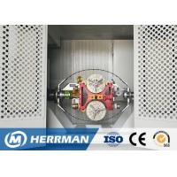 China Three Cores Copper Wire Twisting Machine , Cable Wire Manufacturing Machines on sale