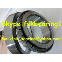 China Automotive Wheel JL69349 / 10 Inched Tapered Roller Bearings for Cars wholesale