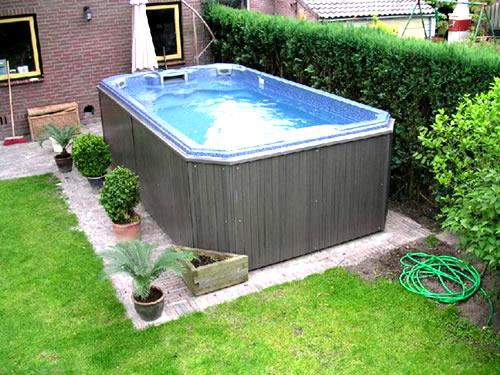 Swimming Pool Drain Pump Images