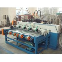 China Pneumatic Veneer Clipper on sale
