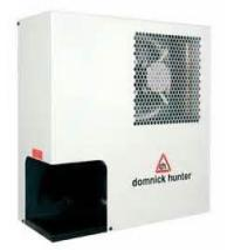 China O caçador Parker de Domanic refrigerou o secador 21,6 CFH 140 libra por polegada quadrada do ar/o mais baixo o ponto de condensação 36°F wholesale