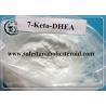 China 7 Keto DHEA Raw Steroid Powders CAS 566-19-8 7-Keto-Dehydroepiandrosterone Hormones wholesale