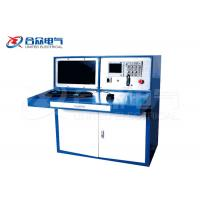 China 300kv / 20kj High Voltage Insulation Tester High Automation Ac Hipot Test System wholesale