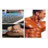 China QA Supply Peptides Bodybuilding Hormone Peptide Thymosin Beta4 TB500 wholesale